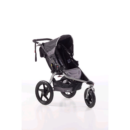 New Bob Single jogging stroller on Kauai at Kauai Baby Gear ...